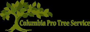 Columbia Tree Removal Logo