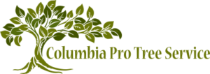 Columbia Tree Removal Logo